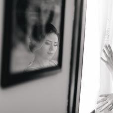 Fotografo di matrimoni Vitalik Gandrabur (ferrerov). Foto del 02.10.2019