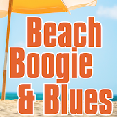 Beach Boogie & Blues WNCT