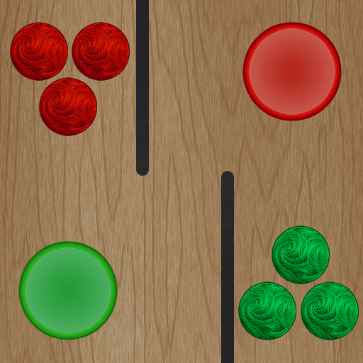 將你的球到洞!/ Move your balls ! 街機 App LOGO-硬是要APP