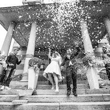 Fotografo di matrimoni Paola Licciardi (paolalicciardi). Foto del 16.11.2016
