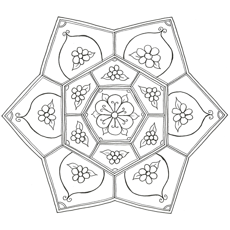 183 Coloring Pages