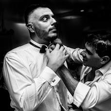 Wedding photographer Javier Luna (javierlunaph). Photo of 16.07.2018