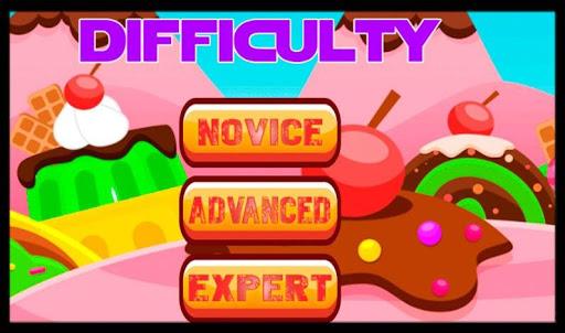 New Pogo Jump On Candyland