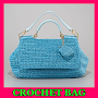 Crochet Bag Designs APK icon