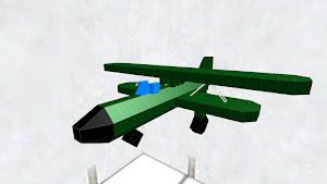 24式複葉戦闘機