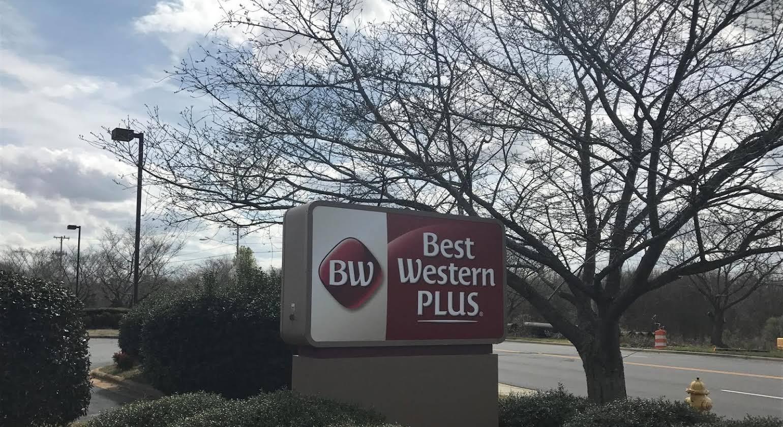 Best Western Plus Pineville Charlotte South