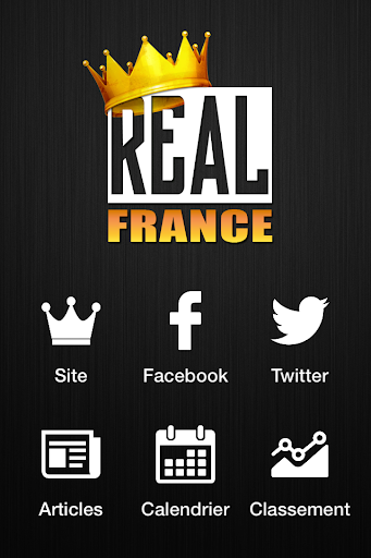 Real France