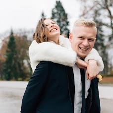 Wedding photographer Valeriy Tikhov (ValeryTikhov). Photo of 14.12.2018