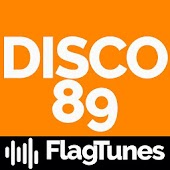 Radio Disco 89 FM by FlagTunes
