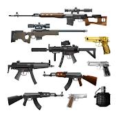 Tải Game 100 Vũ khí