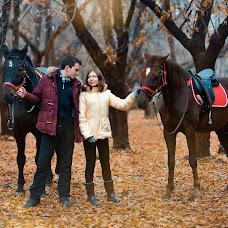 Wedding photographer Anastasiya Selezneva (Karbofox). Photo of 11.11.2014