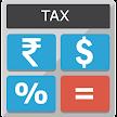 Income Tax Calculator 2017 - 2018 APK