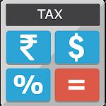 Income Tax Calculator 2017 - 2018 Icon