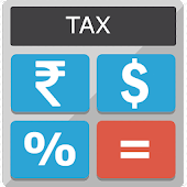 Income Tax Calculator 2017 - 2018