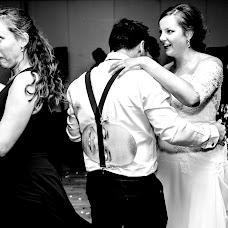 Huwelijksfotograaf Kristof Claeys (KristofClaeys). Foto van 13.04.2018