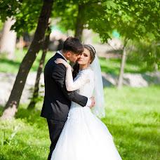 Wedding photographer Evgeniy Granovskiy (commeilfaut). Photo of 26.05.2018
