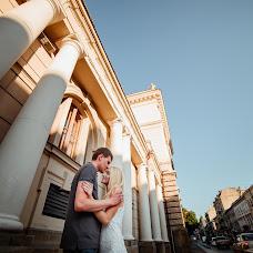 Wedding photographer Bodia Bobak (bbphoto). Photo of 17.08.2015