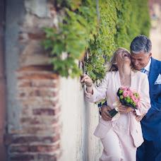 Wedding photographer Marco Caruso (caruso). Photo of 15.05.2017