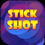 Stick Shot - Shooting Game