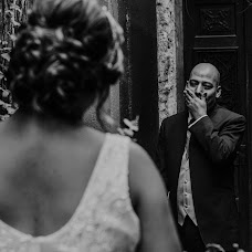 Wedding photographer Roy Monreal (RoyMonreal). Photo of 15.03.2018