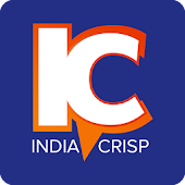 IndiaCrisp -News in Crisp
