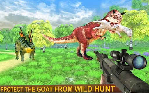 Dinosaur Shooter Free 1.0 screenshots 2