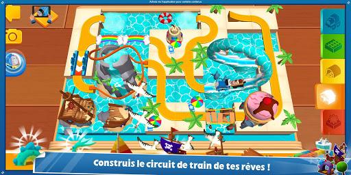 Thomas et ses amis: Minis astuce APK MOD capture d'écran 1