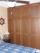 Photo: Large closets in both bedrooms