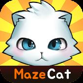 MazeCat(미로탈출 No.1)