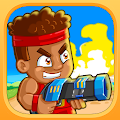 Little Army of Kids : Strategy Tower Defense Game