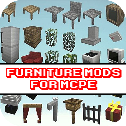 Furniture Mods For MCPE