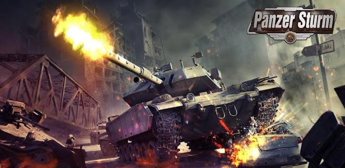 Panzer Sturm
