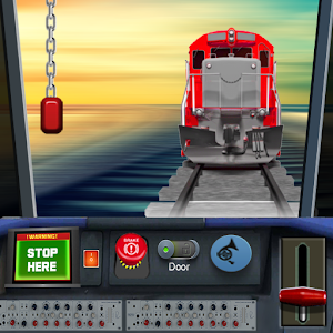 Kolkata Train Simulator 2017 for PC and MAC