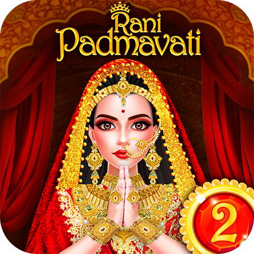 Rani Padmavati 2 : Royal Queen Wedding (game)