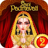 Rani Padmavati 2 : Royal Queen Wedding