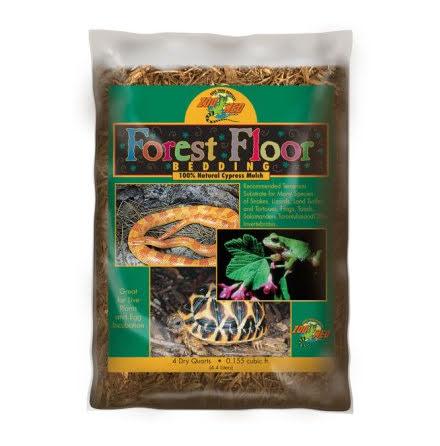 ZooMed Forest Floor 4,4 Liter