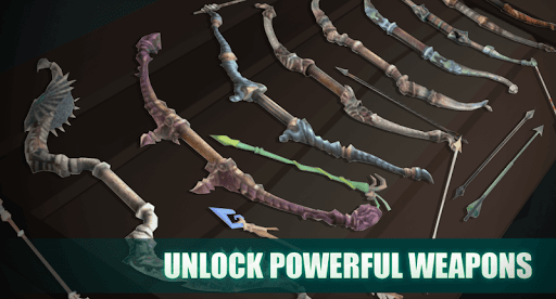 Stickman Archery 2: Bow Hunter 2.3 screenshots 5