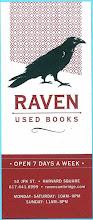 Photo: Raven Used Books