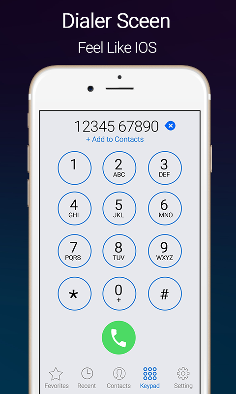 dialer screen for android android apps on play