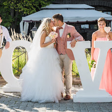 Wedding photographer Yuliya Mi (Miki). Photo of 28.08.2015