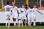 Anderlecht legde felbegeerde jeugdspeler vast die in de voetsporen van zijn grote voorbeeld Lukaku wil treden
