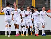 Anderlecht, Mechelen, Waasland-Beveren, Gent VS de promovendi, Moeskroen en Essevee