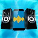 Bass Booster. Simulador icon