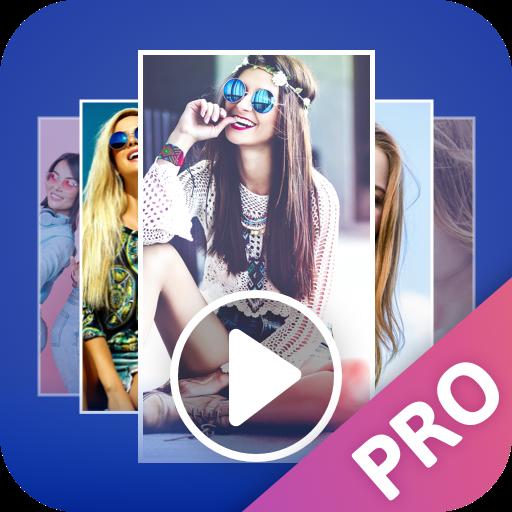 Music Video Maker Pro file APK Free for PC, smart TV Download