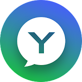 Yzer Chat Messenger+Translator