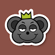 King Roden WAStickerApps icon