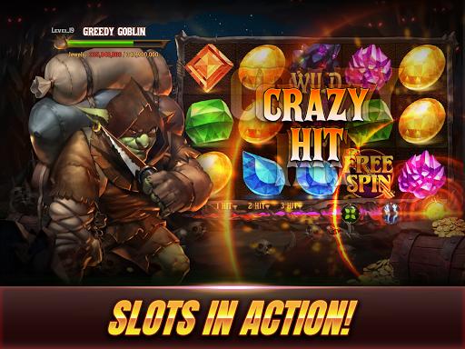 SlotVentures - Fantasy Casino Adventure 1.4.11 screenshots 10