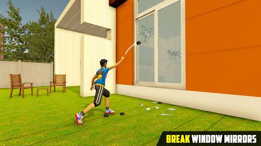 Virtual Bully Boys Next Angry Neighbor apktram screenshots 2