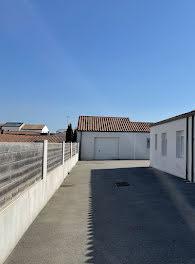 parking à Bretignolles-sur-Mer (85)