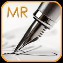 Model Release Maker icon